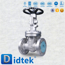 2016 new china supplier reasonable price gate valve all flange