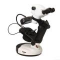 Стереомикроскоп с подвижной подставкой