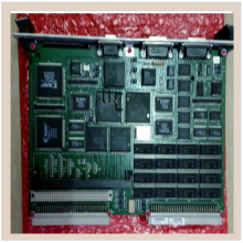 FUJI CP6 4800 VISON CARD VME48108-00F K2105A