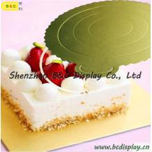 Moda, criativo, preço barato com placas de bolo de alta qualidade com SGS (B & C-K059)