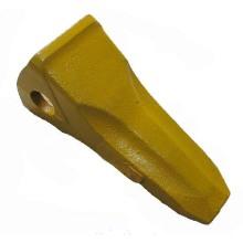 Dentes da cubeta da carcaça para a máquina escavadora de Komatsu (PC750, PC1250, PC1600, PC2000-8)