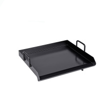 coating steel BBQ griddle Plate Hot Plate Pan