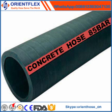 China Factory Supply Flexible Rubber Concrete Pump Hose