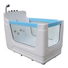 Whirlpool Hydrotherapy Massage Bubble Bath Baby Spa Bathtub