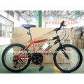 """Fabricación Bicicleta de montaña del estudiante MTB 20 """"de la velocidad 18 (FP-KDB-17091)"""
