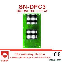 Dotmatrix Positional Indicator (CE, ISO9001)