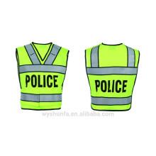 wholesale traffic warning hi vis reflective clothing safety vest