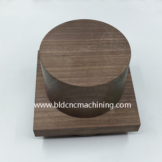Cnc Machined Wood