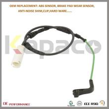Brake Sensor LEFT FRONT Wear sender warning OE#:34352283335 34 35 2 283 335 FOR BMW M3 COUPE E82 E92 E93 E90