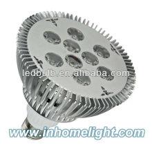 9W hohe Leistung E27 Scheinwerfer führte Spot LED-Lampe
