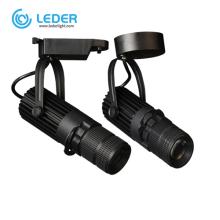 LEDER LED Spotlight Track Lighting Pendants