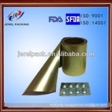 Bottom Alu Alu Foil (Ny/Al/PVC0