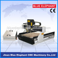 6090 cnc machined aluminum parts/cnc router 3d with high quality