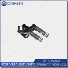 Genuine Transit V348 Warm Water Control Valve 6C11 18D489AA
