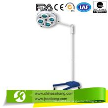 Контроль качества 4 рефлектора shadowless Светильник