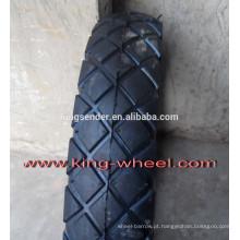 pneu e tubo 400-8