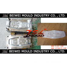 Molde Injection Plastic Motorcycle Seat Frame