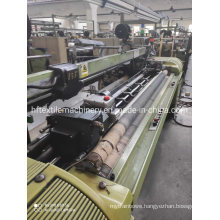 Somet Thema Super Excel Rapier Loom Width 230cm Year 2000 Staubli 2660 Dobby with Tuck-in Device