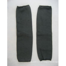 Stahldraht Anti-Cut Level 5 Schutzhandschuhhandschuh