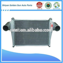 100% Aluminum Intercooler 1119010-KC500 for Dongfeng TIANJIN Truck Turbo Intercooler