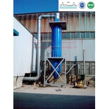 Serie Ypg Secador de pulverización tipo de presión para Seasoner