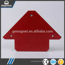 Alibaba china attractive design welding magnets