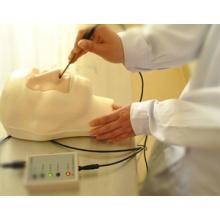Усовершенствованный симулятор носового кровотечения (FL-LV17)