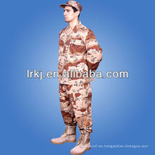 uniforme militar del desierto digital
