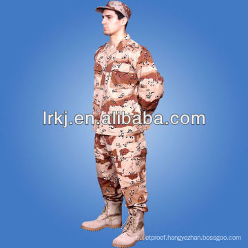 military digital desert uniform