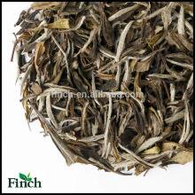 Chino famoso Fuding White Tea Beneficio de salud natural Bai Mu Dan Té blanco o White Peony Té blanco o Peony Fairy White Tea