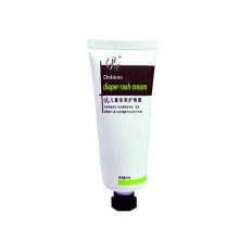 clair shampooing emballage en plastique souple tube pour produits cosmétiques