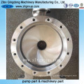 Sand Casting Centrifugal Pump/Water Pump /Chemical Pump Volute Casing