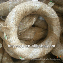 bwg16 18 20 galvanized iron wire