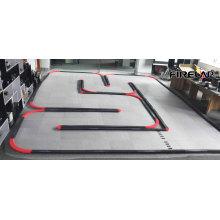 39 Square Meters Mini Track
