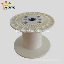 bobines en plastique ABS pour la production de fils et de câbles