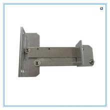 Gate Bracket, Assembled, Aluminum Alloy 6063-T6, Al Extrusion
