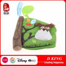 Baby Soft Toddler Toy Fabricante de niños