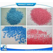Blue Speckles for Laundry Powder Use