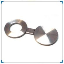 Stainless Steel Flange, Ss304 Spectacle Flange, Ss316 Flange