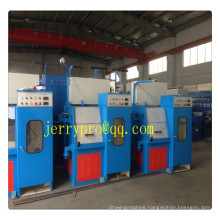 22DS(0.1-0.4) fine wire drawing machine china supplier technical drawing gears