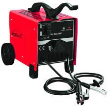 Máquina de soldadura de arco AC transformador (BX1-200C)