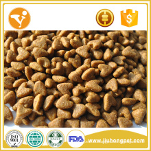 Pet Food Factory Organic Pet Food Heart-Shaped Bulk Cat Dry Food