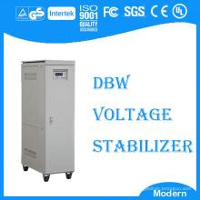 Стабилизатор напряжения переменного тока (DBW-25kVA, 30 кВА, 50 кВА)
