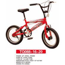Bicicleta BMX / Venta caliente con llanta Alluminum de 20 pulgadas