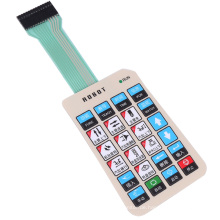17-Zoll-Touchscreen-LCD-Bedienfeld