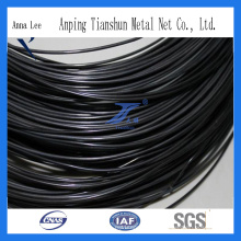 Hot Sale Good Quality 2.5mm Black Annealed Metal Soft Wire