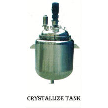 2017 food stainless steel tank, SUS304 100 gallon kettle, GMP continous stirred tank reactor