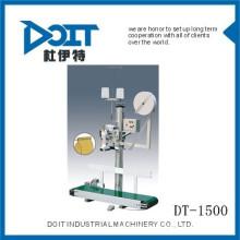 Máquina de embalagem de alta velocidade de transporte DOIT DT-1500