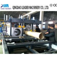 PVC/UPVC/CPVC Pipe Extrusion Line Extruding Machine Plastic Machinery