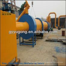 Gongyi Yugong Sécheur rotatif pour exportation